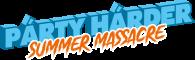 Párty Hárder – Summer Massacre Logo